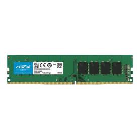 DDR4 16Go 2666Mhz Crucial CT16G4DFRA266 1.2V CL19