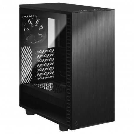 Boitier Fractal Design Define 7 Compact Dark Tempered Glass ATX BTFDDEF-7C-DARK-TG - 2