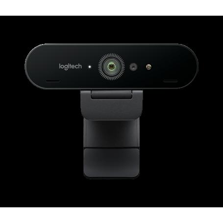 Webcam Logitech BRIO 4K Stream Edition WCLOBRIO4KSTREAM - 1
