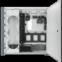 Boitier Corsair iCUE 5000X RGB Tempered Blanc ATX USB 3.1 Type C BTCO5000X-RGB-WH - 7
