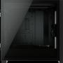 Boitier Corsair iCUE 5000D Airflow Tempered Noir ATX USB 3.1 Type C BTCO5000D-AF-BK - 3