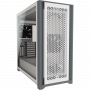 Boitier Corsair iCUE 5000D Airflow Tempered Blanc ATX USB 3.1 Type C BTCO5000D-AF-WH - 2