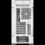 Boitier Corsair iCUE 5000D Airflow Tempered Blanc ATX USB 3.1 Type C BTCO5000D-AF-WH - 7