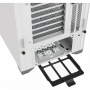 Boitier Corsair iCUE 5000D Airflow Tempered Blanc ATX USB 3.1 Type C BTCO5000D-AF-WH - 8