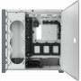 Boitier Corsair iCUE 5000D Airflow Tempered Blanc ATX USB 3.1 Type C BTCO5000D-AF-WH - 9