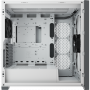 Boitier Corsair iCUE 5000D Airflow Tempered Blanc ATX USB 3.1 Type C BTCO5000D-AF-WH - 10