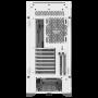 Boitier Corsair iCUE 5000D Tempered Blanc ATX USB 3.1 Type C BTCO5000D-WH - 6