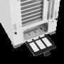 Boitier Corsair iCUE 5000D Tempered Blanc ATX USB 3.1 Type C BTCO5000D-WH - 7
