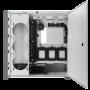 Boitier Corsair iCUE 5000D Tempered Blanc ATX USB 3.1 Type C BTCO5000D-WH - 8