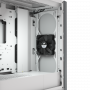 Boitier Corsair iCUE 5000D Tempered Blanc ATX USB 3.1 Type C BTCO5000D-WH - 9