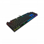 Clavier Gaming Corsair K60 RGB PRO (Cherry VIOLA) CLCOK60RGBPRO-VIOL - 3