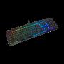 Clavier Gaming Corsair K60 RGB PRO (Cherry VIOLA) CLCOK60RGBPRO-VIOL - 4
