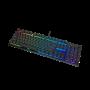 Clavier Gaming Corsair K60 RGB PRO (Cherry VIOLA) CLCOK60RGBPRO-VIOL - 5
