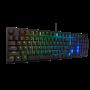 Clavier Gaming Corsair K60 RGB PRO (Cherry VIOLA) CLCOK60RGBPRO-VIOL - 6