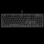 Clavier Gaming Corsair K60 RGB PRO (Cherry VIOLA) CLCOK60RGBPRO-VIOL - 9
