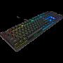 Clavier Corsair Gaming K60 RGB PRO (Cherry Low Profile Speed)