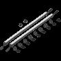 Lot d'extension Corsair iCUE LS100 Smart Lighting Strip 350mm LEDCOLS100S350 - 6