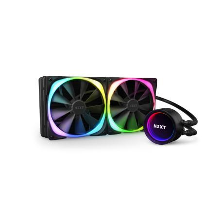 Kit WaterCooling NZXT Kraken X63 RGB 280mm WCNZ-K-X63RGB - 2
