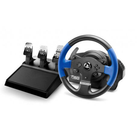 Volant THRUSTMASTER T150 PRO ForceFeedback PC/PS3/PS4 JOYTHT150PRO - 1