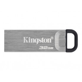 Clef USB 3.2 32Go Kingston DataTraveler Kyson ED032_K-DTKN - 1