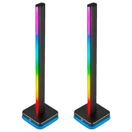 Corsair iCUE LT100 Smart Lighting Towers Starter Kit LECOLT100SKIT - 2