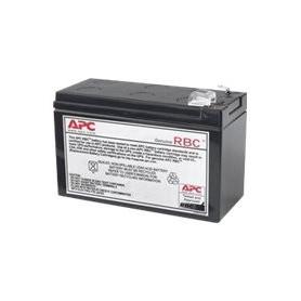 Batterie de Remplacement RBC 110 Origine APC