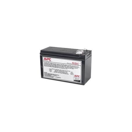Batterie de Remplacement RBC 110 Origine APC ONDAPC-RBC110 - 1