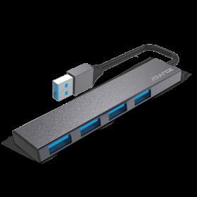 HUB Advance HUB-405AL 4 Ports USB 3.0 HUBADHUB-405AL - 2