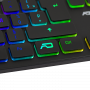 Clavier Advance GTA 210 Gaming RGB CLADCLA-GTA210 - 3