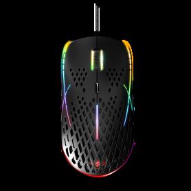 Souris Spirit Of Gamer Xpert M100 12400dpi Gaming RGB