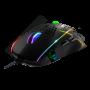 Souris Spirit Of Gamer Xpert M100 12400dpi Gaming RGB SOSOGS-XM100 - 2