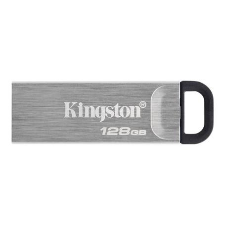 Clef USB 3.2 128Go Kingston DataTraveler Kyson ED128_K-DTKN - 2