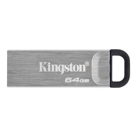 Clef USB 3.2 64Go Kingston DataTraveler Kyson ED064_K-DTKN - 2