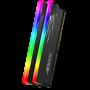 DDR4 Gigabyte AORUS Kit 16Go 2x8Go 3333Mhz CL18 1.35V LED RGB DDR4_16_AO_1814946 - 1