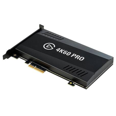 Elgato Game Capture 4K60 Pro MK.2 PCIe x4 STELGC4K60PROMK2 - 1