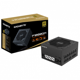 Alimentation Gigabyte GP-P1000GM 1000 Watts 80Plus Gold