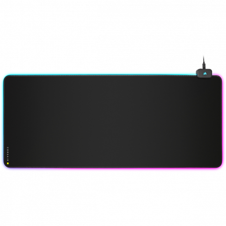 Tapis Corsair Gaming MM700 RGB Extended 930x400mm 4mm TACOMM700-EX - 1