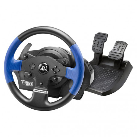 Volant THRUSTMASTER T150 ForceFeedback PC/PS3/PS4 JOYTHT150 - 1