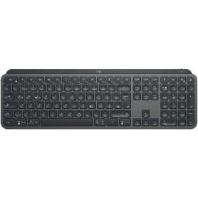 Clavier Logitech MX Keys Graphite CLLOMXKEYS-GRA - 2