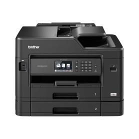Imprimante Brother Multifonction MFC-J5730DW A3 Fax/RJ45/Wifi