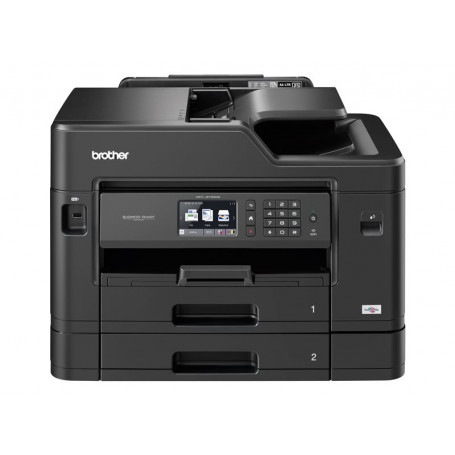 Imprimante Brother Multifonction MFC-J5730DW A3 Fax/RJ45/Wifi IMPBRMFC-J5730DW - 2