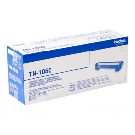 Toner Brother TN-1050 Noir 1000 Pages