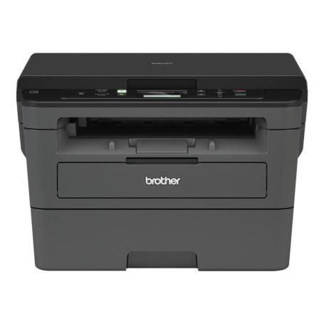Imprimante Brother Multifonction DCP-L2530DW Laser N/B USB/Wifi IMPBRDCP-L2530DW - 2
