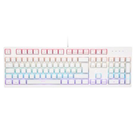 Clavier Xtrfy K2 RGB Blanc