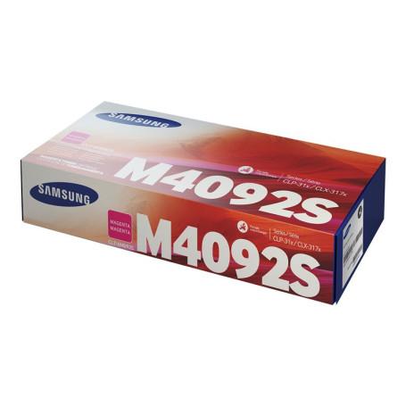 Toner Samsung CLT-M4092S Magenta 1000 pages 310 315 3170 3175