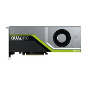 Carte Graphique PNY Nvidia Quadro RTX 5000 16Go 4x DisplayPort +USB-C CVQRTX5000_16G_PNY - 2