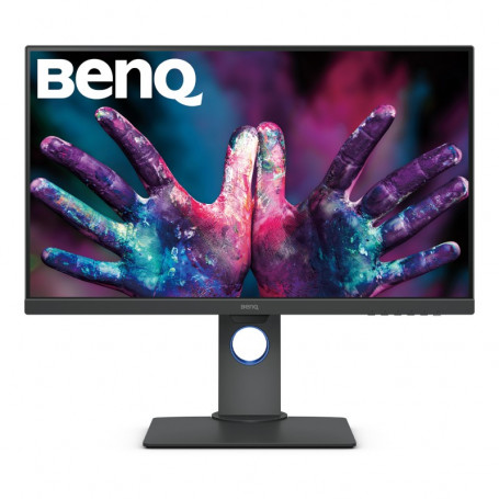"""Ecran BenQ 27"""" PD2705Q IPS 2560x1440 5ms HDMI DP EC27BEPD2705Q - 1"""