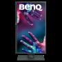 """Ecran BenQ 32"""" PD3200Q VA 2560x1440 4ms HDMI DP mDP EC27BEPD3200Q - 3"""