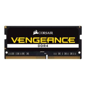 DDR4 Portable 8Go 2666Mhz Corsair Vengeance 1.2V CL18 DDR4PO_8_C_1077194 - 1
