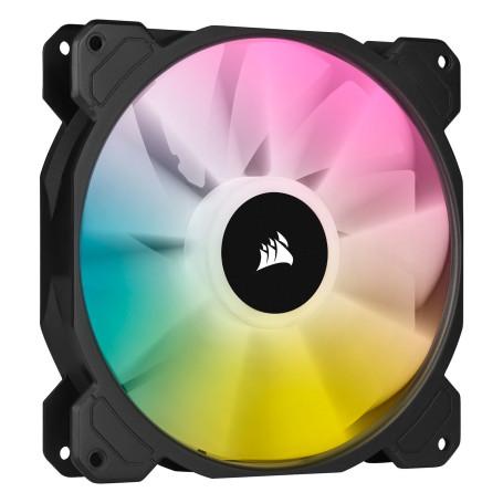 Ventilateur Corsair iCUE SP140 RGB ELITE 140 mm VENCOSP140RGBE - 1